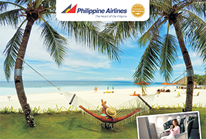 Philippine Airlines is 2019's Most Improved Airline in the World - Skytrax
