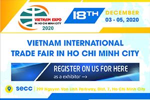 Vietnam Expo 2020