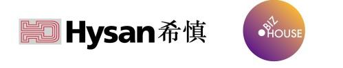 Hysan Development's Bizhouse Launch