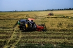 Technology vital for boosting agriculture