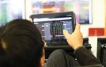 Banks turn a market dampener