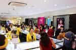 Jewellery company PNJ's profit triples