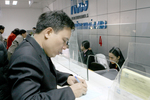 VN shares decline for a second day