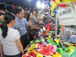 Viet Nam ramps up trade promotion in 2017