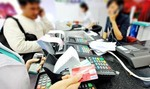 Cash payment declines by 2% in 6 years