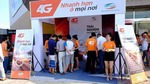 Viettel offers 4G preview during Tet