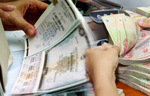 Bonds yield funds, Gov't slow to use them