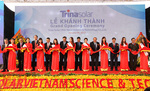 Solar panel factory opens in Bac Giang