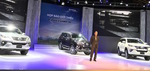 New Fortuner launches in Viet Nam