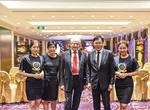 Brandlaureate Awards to be held in VN for first time