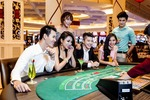 VN nationals allowed to gamble in casinos