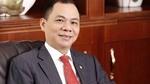 Billionaire Pham Nhat Vuong moves up on Forbes' list