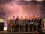 Viet Nam calls on more investment from the UAE