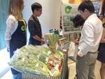Group focuses on trust in VN food