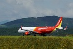 Vietjet offers 700,000 promotional tickets for Ha Noi promotion month