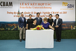CBAM signs free training deal for VN students with German non-profit