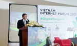 VN committed to constant digital innovation