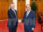PM: Italy to boost ties with VN