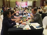 Korean firms eye Viet Nam partners