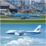 Vietnam Airlines joins hands with Bangkok Airways