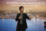 Ericsson appoints president of VN, Myanmar, Cambodia, Laos