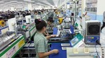Samsung Electronics Viet Nam tops largest firms list
