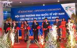 15th VN Expo opens in HCM City