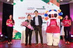 Lazada inks agreement with Vietcombank