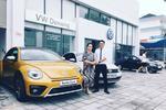German car maker debuts Da Nang showroom