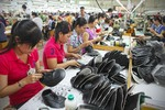 VN expects 10 per cent rise in leather, shoe exports