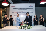 CapitaLand Vietnam, Toong sign deal to develop co-working space