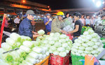 Wholesale markets seek city approval to raise management fees
