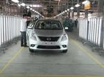 TCIE Vietnam to produce Nissan X-Trail model in Da Nang