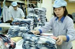 Textile firms optimistic in the beginning of the year