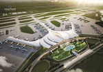 Three Long Thanh terminal designs selected