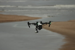 Drone technology to make marine industry inspections safer