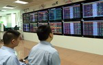 Property stocks boost VN-Index