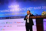 HCM City and Hà Nội lead e-business index