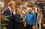 VN tourism introduced at Belgian fair