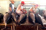 Tuna exporters aim for 8% increase this year