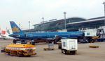 HCMC airport capacity to rise to 45m passengers