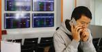 Property stocks push markets up