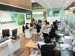 Vietcombank reports record pre-tax profit