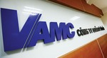 VAMC lowers rate on purchased bad debts