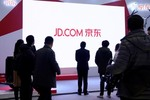 JD.com announces investment in Tiki