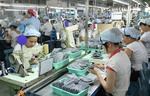 VN is world's second largest shoes exporter