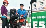 Fuel prices hiked on increase in global prices