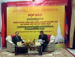 Laos Goods Week to be held in HCM City