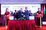 HDBank signs MoneyGram deal for funds transfer