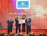 Vietnam Airlines among top 10 companies in country